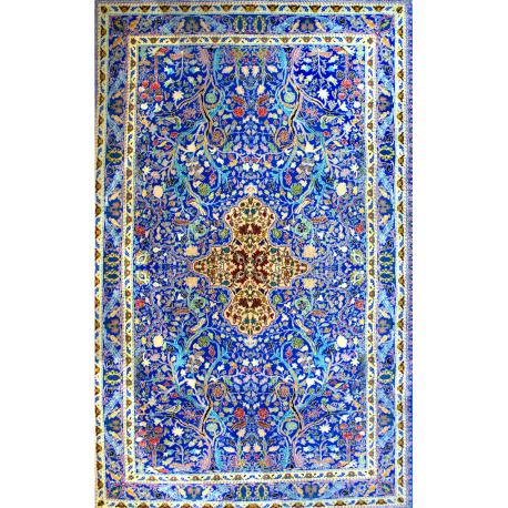 Tapis E.S. Style Persan