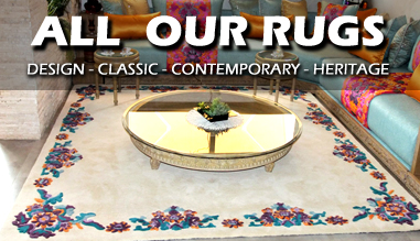 Our rugs
